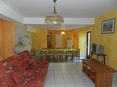 Photo for Apartment Gîtes Fialoux in Die - 8 persons, 3 bedrooms