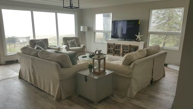 Beautiful Luxury Beachfront Home on Lake Huron - Spectacular Views/ Sugar Sand