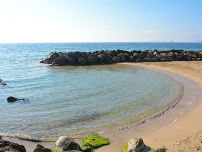 Photo for Townhouse 200mts from sea/beach