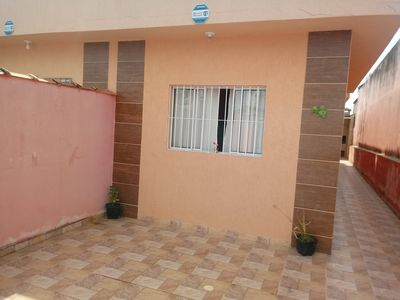 Photo for New House 500mts from the Beach in Itanhaém. check out