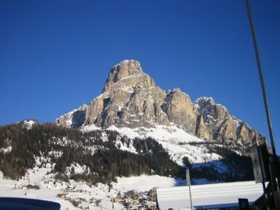 Photo for Dolomites Alta Badia, a paradise for skiers and mountain lovers
