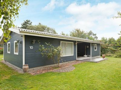 Photo for Pleasant Holiday Home in Korsør with Terrace
