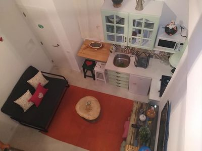Photo for 1BR Apartment Vacation Rental in Setúbal