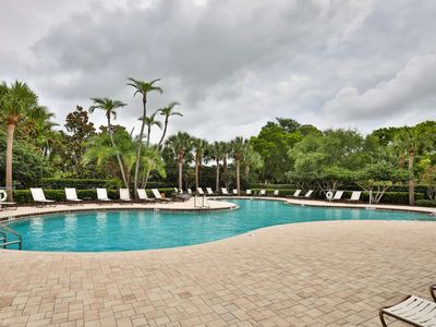 Photo for New Listing -   Minutes to Beaches ! Walking distance to shopping/restaurants/Starbucks Coffee
