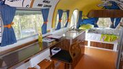 Love is in The Airstream