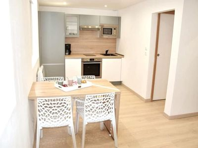 Photo for Beautiful apartment located in the Louvre-Bollaert district