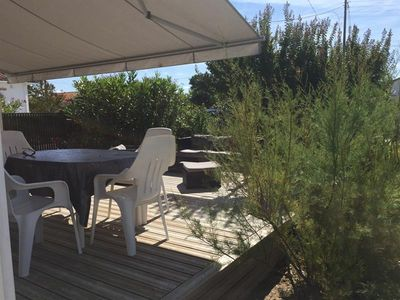 Photo for 2BR House Vacation Rental in LA FAUTE SUR MER