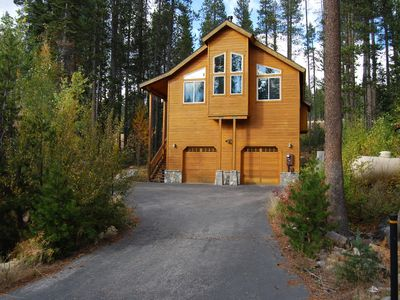 """Photo for """"Alpine Retreat"""" A perfect retreat for your alpine adventures."""