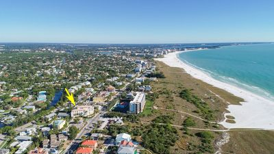 Photo for NEW LISTING- Across From #1 Beach- w/ RELAXED CANCELLATION POLICY  Thru 12/31/20