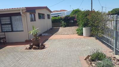 Photo for Central Situated in Mossel Bay.  Near the Mall, hospital, gym and the beach