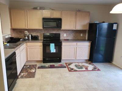 Photo for 2BR House Vacation Rental in Georgetown, Texas