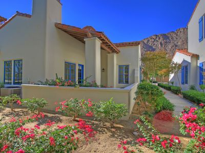 Photo for New, Beautiful, Town House right on the mountain LQ130