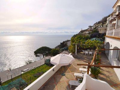 Photo for Holiday house in Praiano ID 308