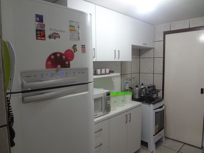 Photo for Apartment in Cabo Branco - Beira Mar