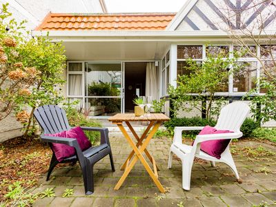 Photo for Classic cottage with beautiful garden