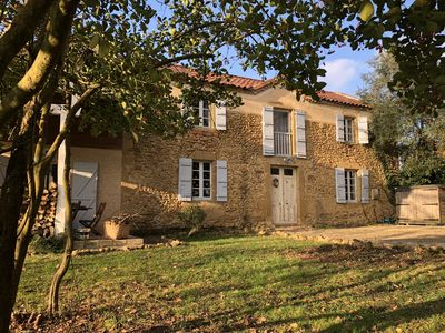 Photo for 3BR House Vacation Rental in Verlus, Occitanie