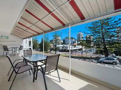 Photo for Tweed Paradise Unit 2 - Neat and tidy unit in a great location