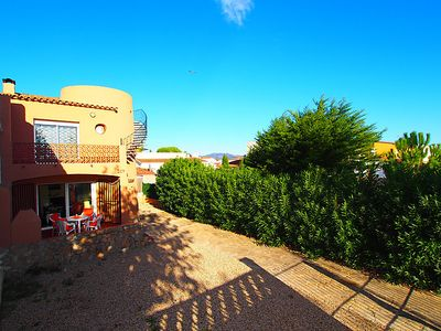 Photo for Vacation home Ushi in Empuriabrava - 4 persons, 2 bedrooms
