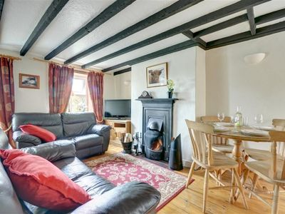 Photo for Lavender Cottage - Two Bedroom House, Sleeps 4
