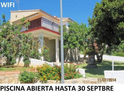 Photo for chalets - 7 rooms - 7/8 persons