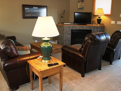 Photo for 2BR Townhome Vacation Rental in Silverthorne, Colorado