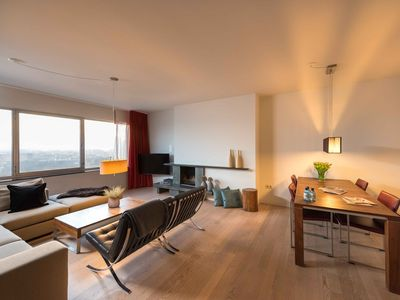 Photo for Fully equipped apartments of 130m2