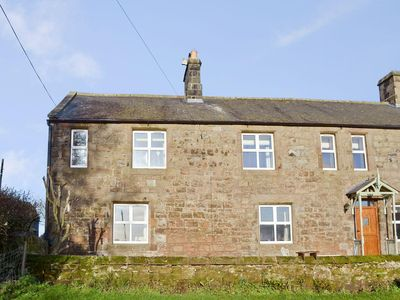 Photo for 2 bedroom property in Wooler. Pet friendly.