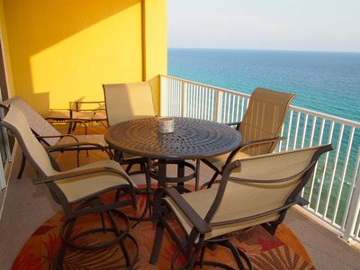 Photo for Tropic Winds 2 Bdrm, Upscale, Highly Rated, Free Beach Chairs and Umbrella!
