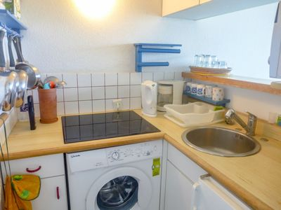 Photo for Apartment Les Terrasses du Levant in Canet-Plage - 5 persons, 2 bedrooms