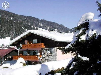 Photo for Aprt. Holiday 1 - Large 5 bedroom aprt. for 10 people in calm area, near center and ski lifts