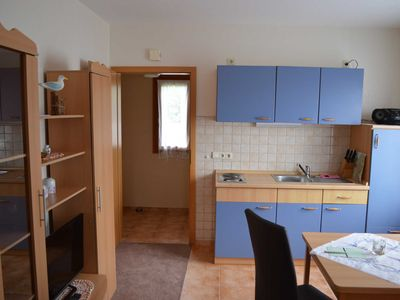 Photo for 1BR Apartment Vacation Rental in Loddin