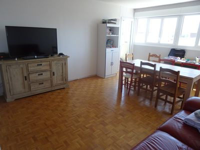 Photo for Apartment ideally located in La Rochelle