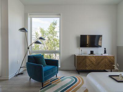 Photo for Abode | XS House | Convention Center 2-Bedroom
