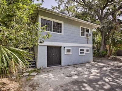 Photo for NEW! St. Petersburg Apartment, Walk to Vinoy Park!