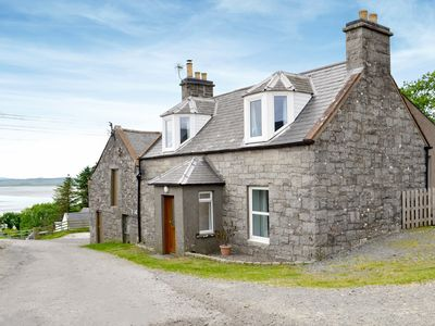 Photo for 2 bedroom accommodation in Creetown, near Newton Stewart