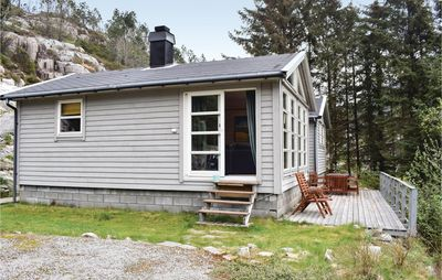 3 bedroom accommodation in Dalsøyra