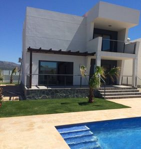 Photo for Magnificent villa with private pool!