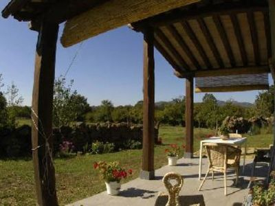 Photo for Green Holiday in Organic Farmhouse Tuscany, Maremma, Sorano.