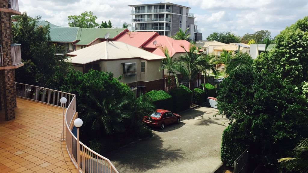 The Vista Bel Air Apartment in Indooroopilly