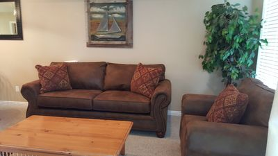 Photo for #114 14 Plex, 1 bed, 1 bath