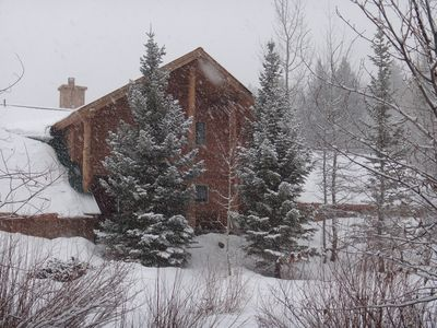 Enjoy this Luxury Ski / Lake Home in Durango, Colorado