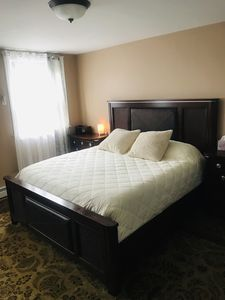 Photo for 1BR Condo Vacation Rental in Brookline, Massachusetts