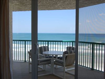 Photo for Oceanfront 3/3 Luxury, See the Ocean from Every Room DTT #508