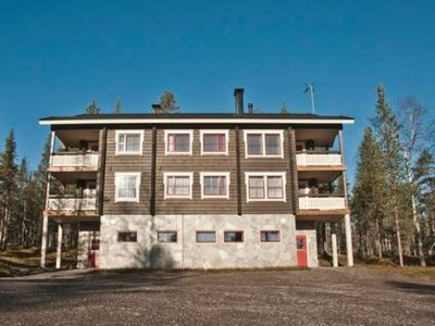 Photo for Vacation home White dream a in Ylläsjärvi - 5 persons, 1 bedrooms