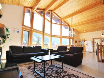 Photo for 'Auski Chalet Main' Vacation Home