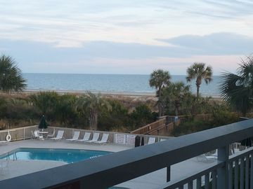 Breakers 221 Fantastic View of Ocean, Enjoy the Ocean every second, Local Owners