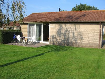 Photo for Detached 4 persons bungalows with 2 bedrooms