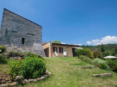 Photo for House in Radda in Chianti with Parking, Internet, Washing machine, Pool (126565)