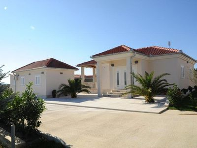 Photo for Modern detached villa with private swimming pool. Fully  privacy !