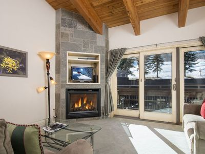 Photo for Timberline Deluxe Ski-In/Ski-Out Studio Plus Loft